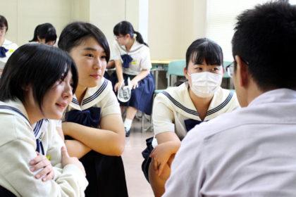 糸島 博多女子高校