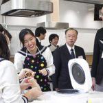 【博多女子高校×鯛だしスープ】商品開発vol.15ー鯛出汁スープ料理の試食会
